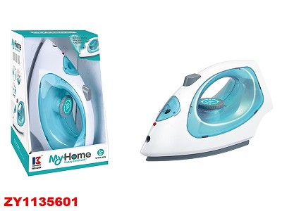 B/O Electric Iron Set